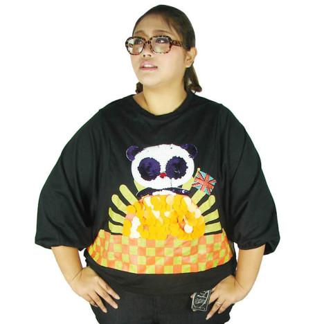 冬装蝙蝠衫搭配图片
