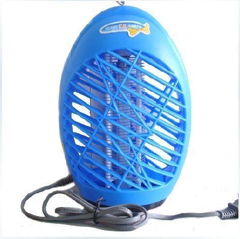电子灭蚊器搭配