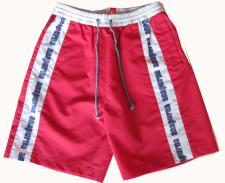 轻松搭配阳光t恤或内敛的衬衫,是夏天出行旅游或海边沙滩不