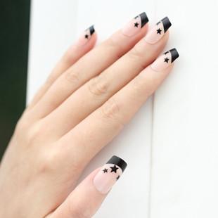 长款法式指甲片