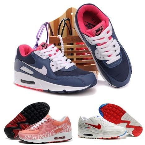 耐克90运动鞋搭配图片