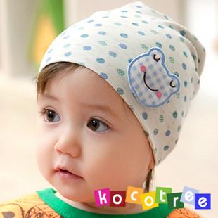 可爱宝宝帽子