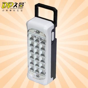 -712充电式应急灯