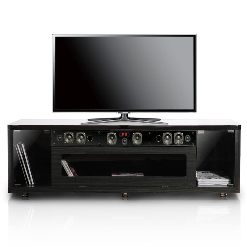 电视机音响音箱回音壁搭配