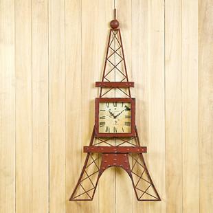 【图】网友推荐单品:埃菲尔铁塔创意大钟