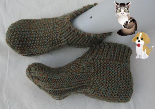 全手工编织毛线袜套地板袜套保暖袜套