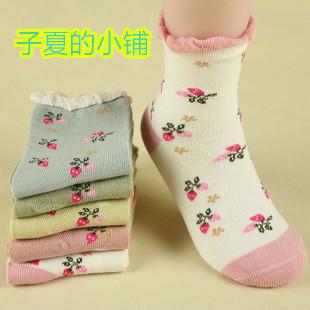 花袜子搭配图片_花袜子怎么搭配