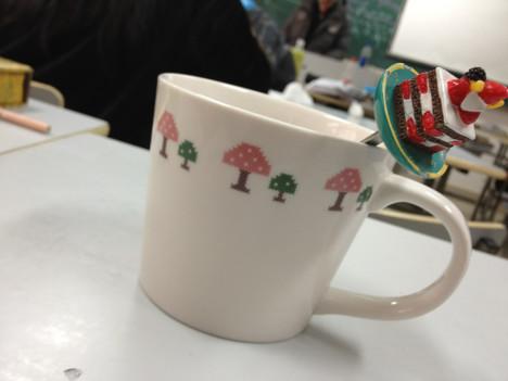 可爱小杯子 - 蘑菇街
