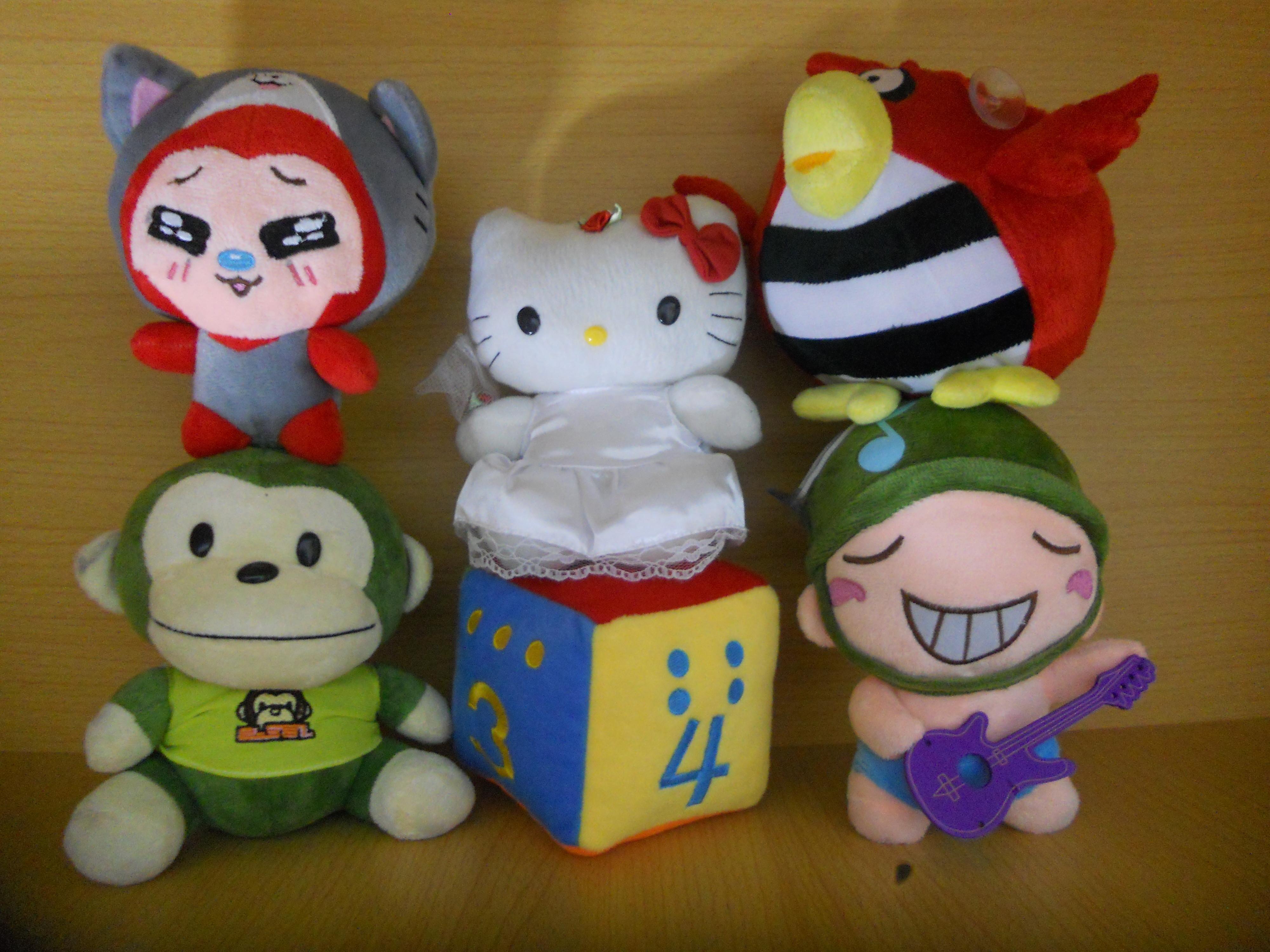 可爱的小娃娃们,先给你们一个集体照