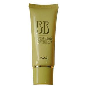 ...韩束裸妆bb霜怎么样好用吗价格口碑 蘑菇街美妆化妆品点评...