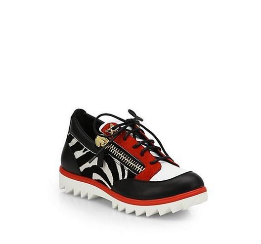 运动鞋子设计图手稿图片展示