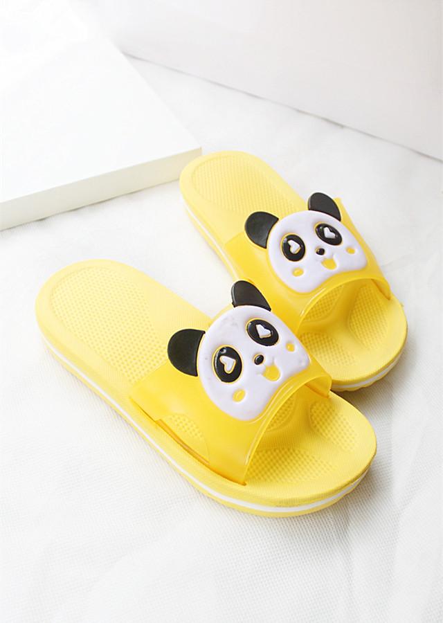 可爱小熊按摩拖鞋