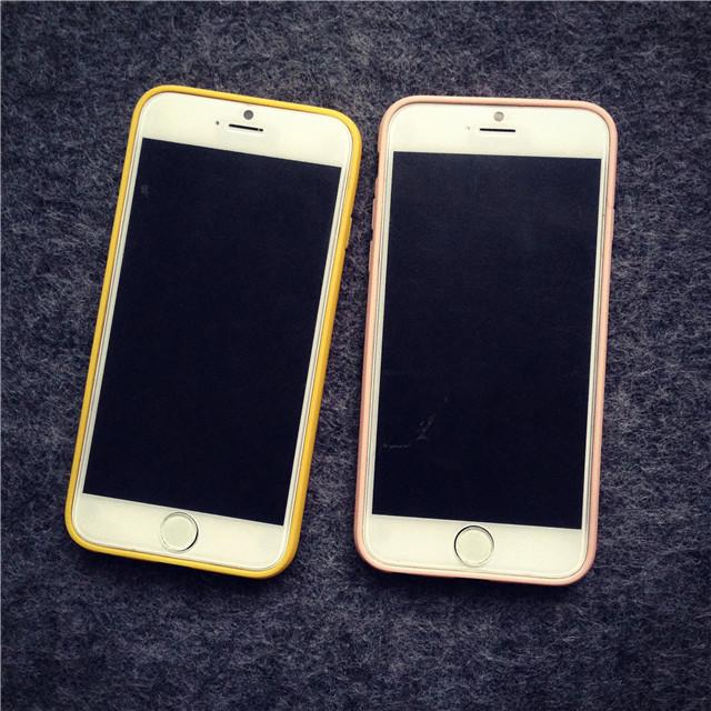 海绵宝宝 立体iphone6手机壳