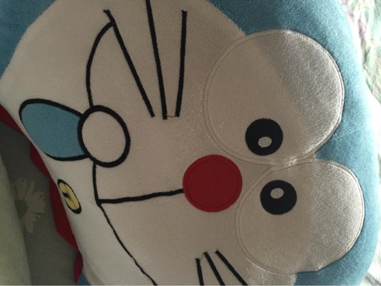 哆啦a梦伴我同行#蓝胖子就是有种呆萌的魔力