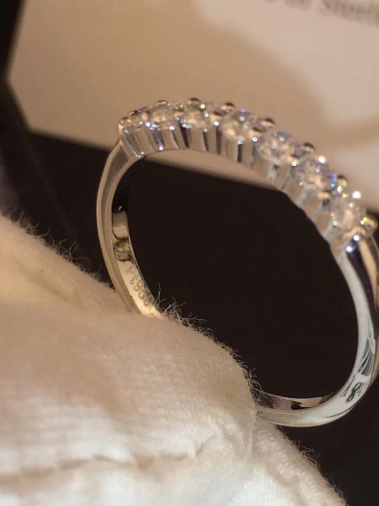戒指的蛇结编织方法图解