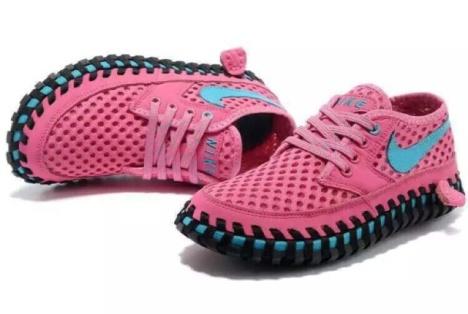 学织鞋 步骤 视频