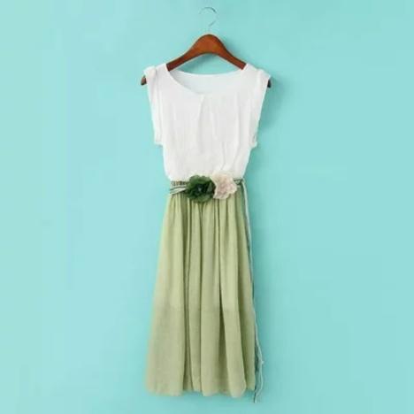 半身裙连衣裙