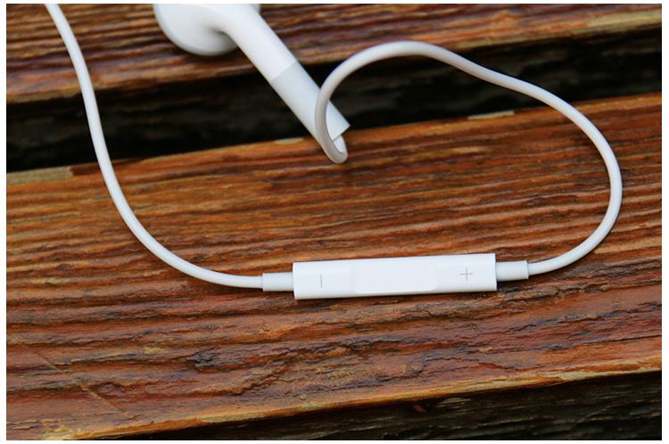 【苹果iphone4s原装耳机】-配饰-苹果线控耳机