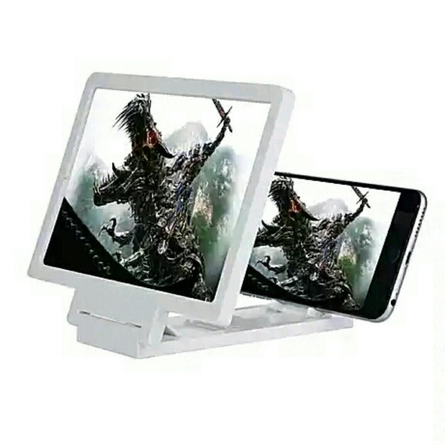 爆款手机屏幕放大器3d视频扩大