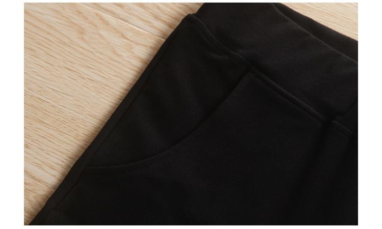 【彩虹岛 好质量显瘦运动跑步套装】-衣服-运动户外