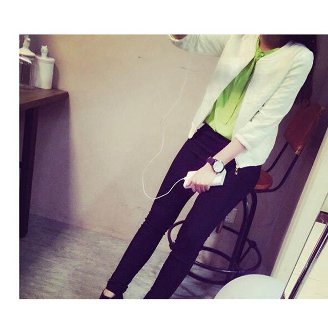 【立体压花七分袖棒球衫】-衣服-服饰鞋包