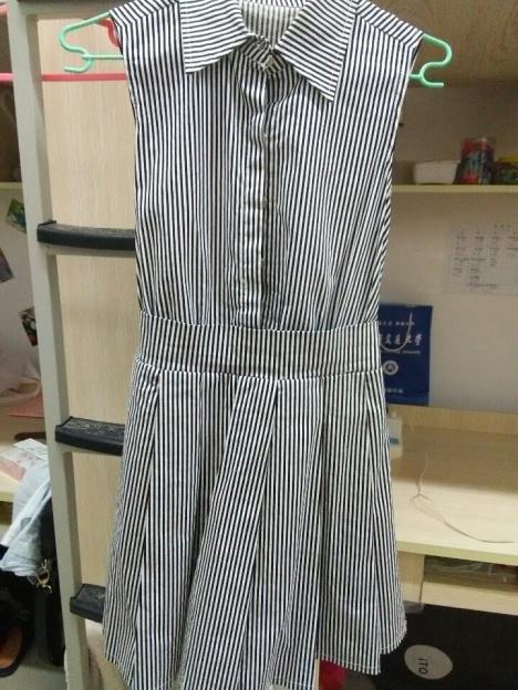 yengyw_【#条纹无袖连衣#】-连衣裙_裙子_女装_服饰鞋包-gyw