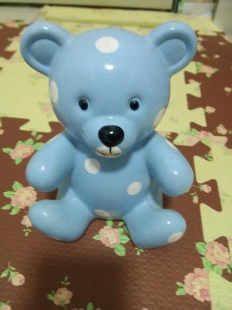【可爱的小熊存钱罐可以让宝贝们从】--qq_781555195c