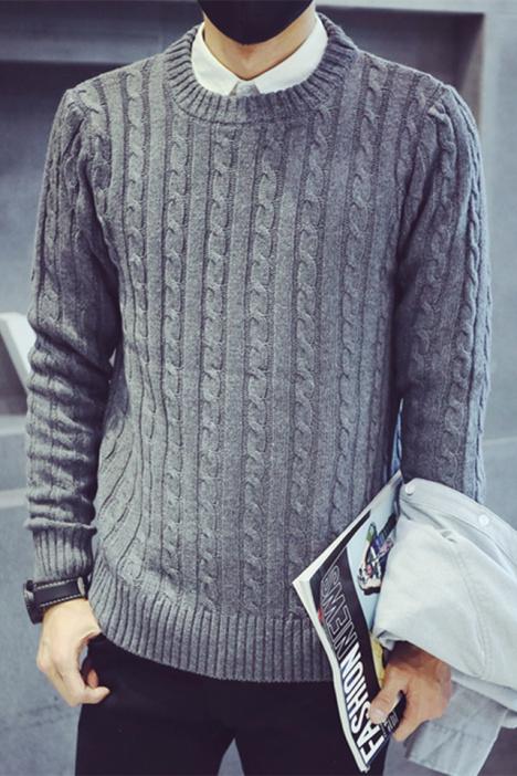 男士毛衣】-男装-毛衣