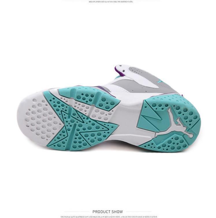 【乔丹7代篮球鞋aj7运动女鞋】-无类目-女鞋