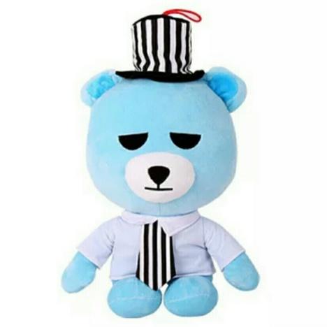【勝利bigbang bear爆炸熊公仔同款】-無類目-母嬰