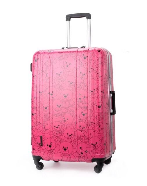丹尼熊爱旅行28寸拉杆箱万向轮行李箱长途旅行