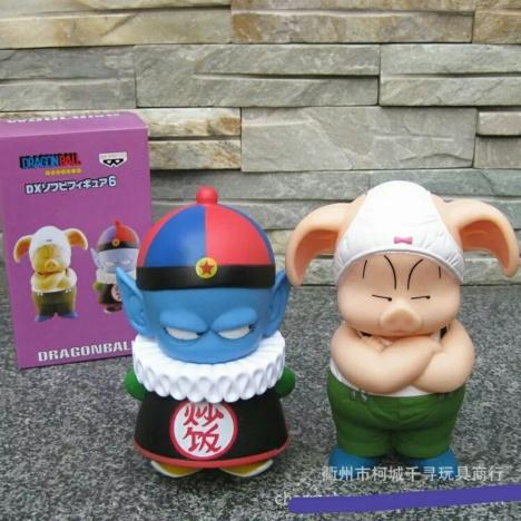 【七龙珠动漫 炒饭大人/烩饭阁下公仔