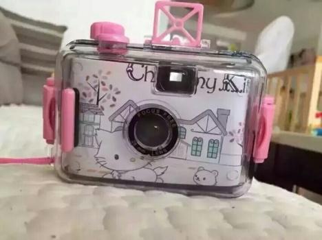lomo相机为什么便宜 lomo相机拍出来的照片 lomo相机多少钱 韩国lomo