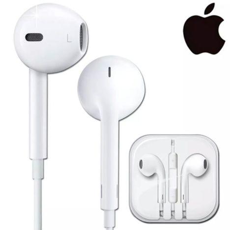 【苹果手机线控入耳式耳机5s耳塞】-无类目-3c数码