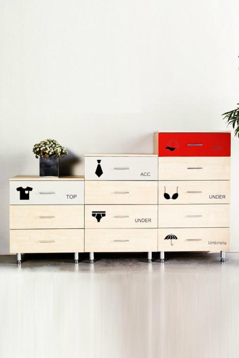 生活分类标签 鞋柜衣物衣柜贴纸 -null 贴饰 衣柜贴 家居建材 家居饰品