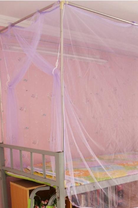 蚊帐做古装步骤图解