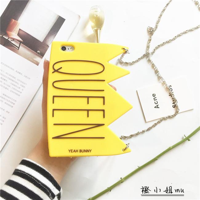 【韩国权志龙皇冠iphone6s