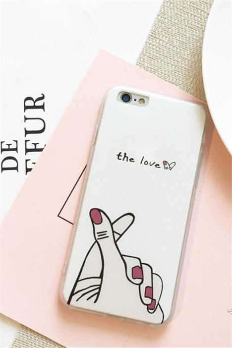 新款,情侣,苹果,手机套,手机壳