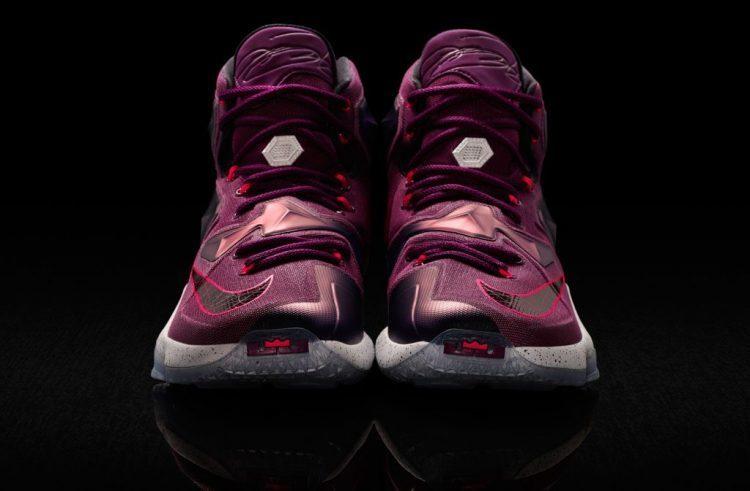 nike lebron xiii ep 詹姆斯13代篮球鞋图片