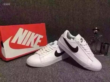 nike 小白鞋