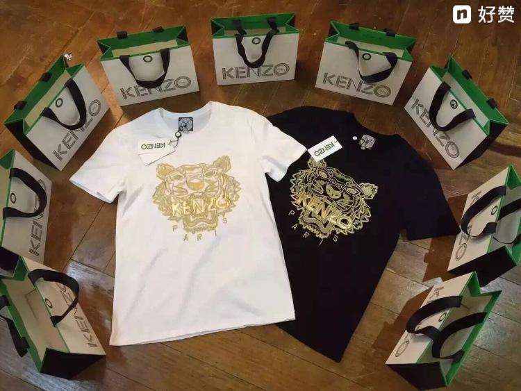 常规袖 风格:街头 版型:直身 材质:棉 领型:圆领 图案:logo,动物图案