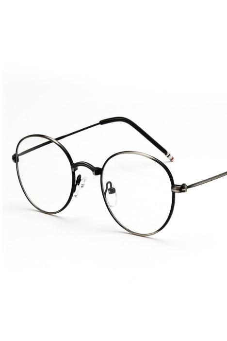 小清新,复古,眼镜框,英伦