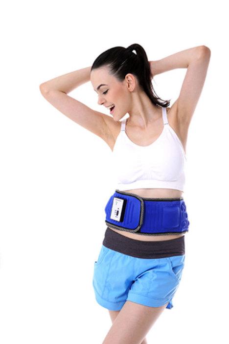 减肥食物,减肚子,腹部减肥仪,减肥用品,震动燃脂甩脂机有助于按摩腰带吗什么图片