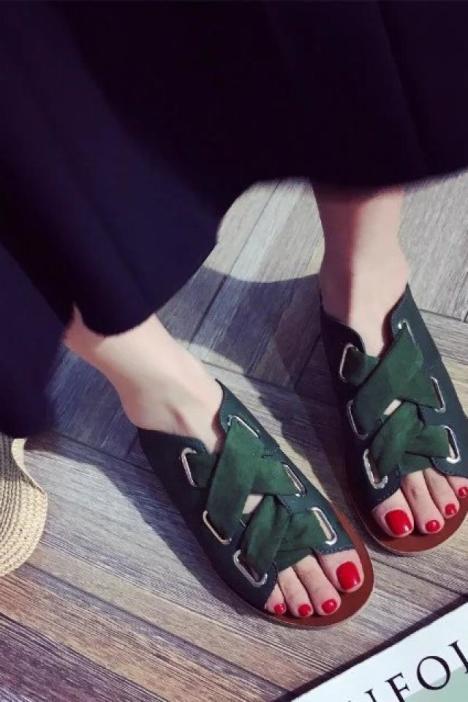 平底,明星同款,鞋子,潮夏,韩版图片